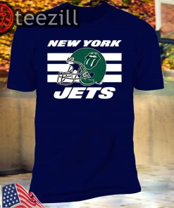 Official New York Jets Tshirts