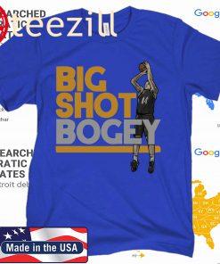 Bojan Bogdanović Big Shot Bogey 44 T-Shirt