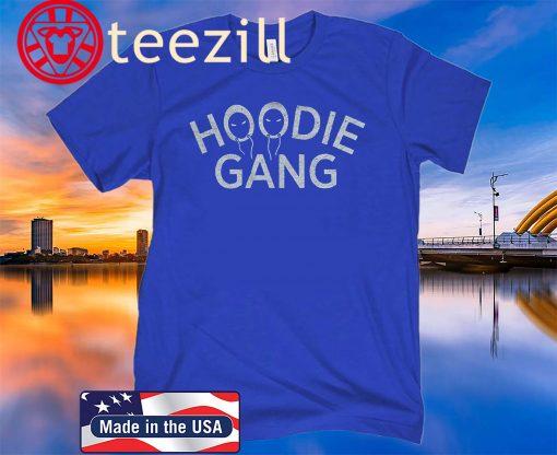 Hoodie Gang USA Gift Shirt