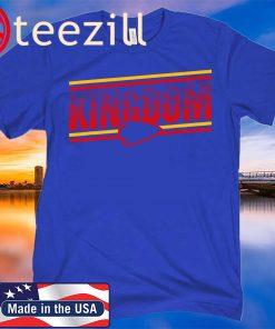 Kansas City KC Football Missouri Arrowhead Retro Chief Men's Gift TShirt
