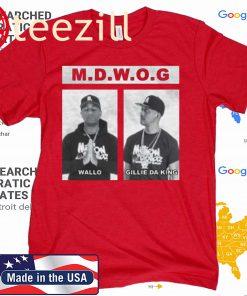 Million Dollaz Worth Of Game Bundle Limited Edition Shirt