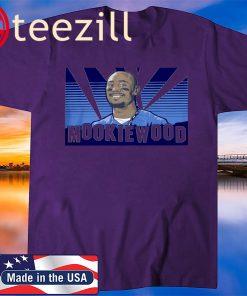 Mookiewood Los Angeles Baseball 2020 Shirt