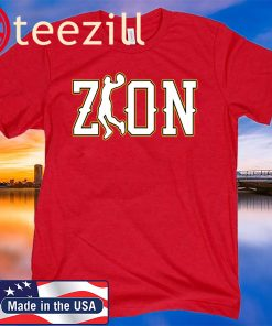 ZION T SHIRT Alvin Gentry - Zion Williamson Dunking - New Orleans Pelicans