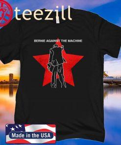 Bernie Sanders The Machine Shirt