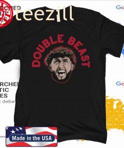 Double Beast Portland NBPA Shirt