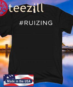 #Ruizing - Ruizing Unisex Shirt