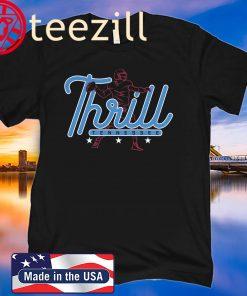 Tennessee Thrill Shirt