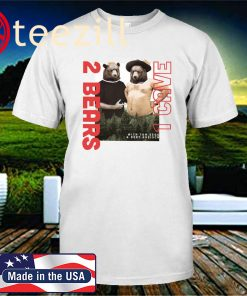 2 Bears 1 Cave Merch Classic Shirt