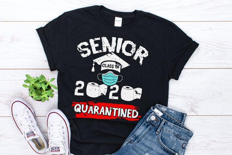Graduation t-shirtSenior t-shirt
