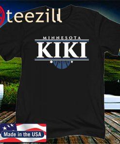 Minnesota Mikiah Herbert Harrigan Shirt