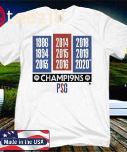 Champi9ns Shirt