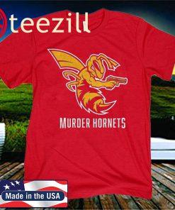 Murder Hornets 2020 T-Shirt