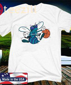 Murder Hornets Shirt Charlotte Hornets T-Shirt
