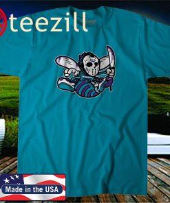 Murder Hornets Shirt Limited Edition