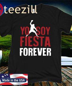 "Yo Soy Fiesta Forever"" T-shirt"