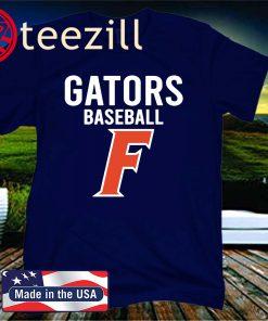 Florida Gator Baseball Official T-Shirt