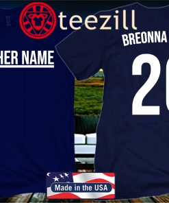 Say Her Name - Breonna Taylor Official T-Shirt