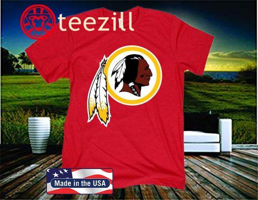 Washington Redskins Apparel 2020 Shirt