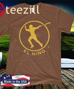 Fernando Tatís Jr. is taking San Diego Shirt