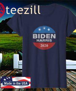 Biden Harris 2020 Premium Shirt