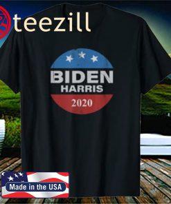Biden Shirt Biden Harris 2020 Premium Men's T-Shirt
