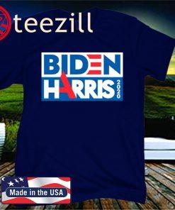 Classic Biden Harris 2020 Election T-Shirt
