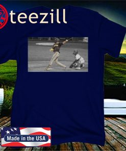 San Diego Padres MLB Grand Slam Baseball 2020 Season Iconic Sports Shirt