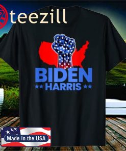 USA Election 2020 Tees Biden Harris President 2020 T-Shirt
