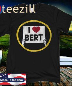Bert Blyleven Circle Me Shirt, Minnesota 2020