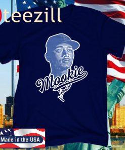 Mookie 2020 Shirt