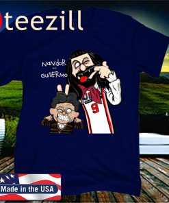Nandor and Guillermo Classic T-Shirt