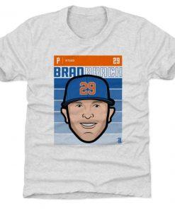 Brad Brach Fade 29 Official T-Shirt