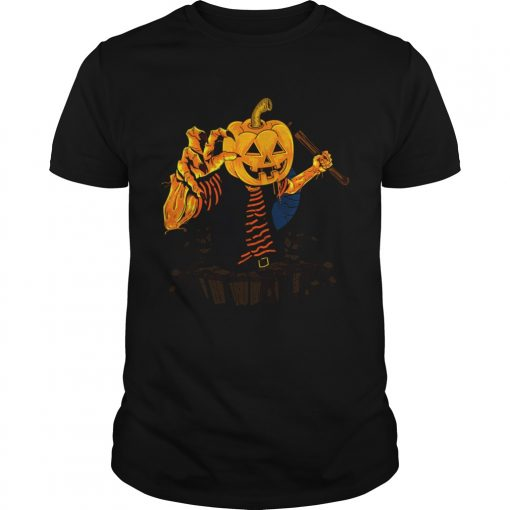 Zombie Man Halloween Day 2020 Tshirt