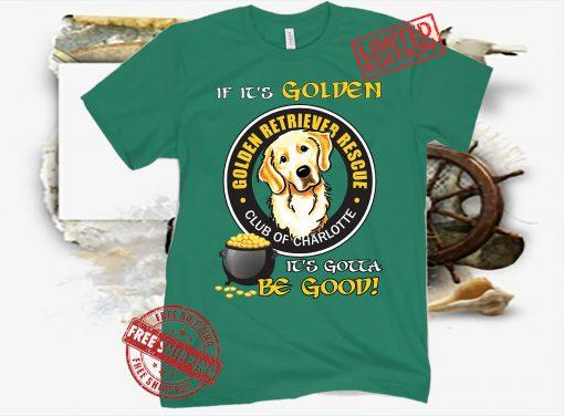 St Patrick's Day Pot of Gold Shirt