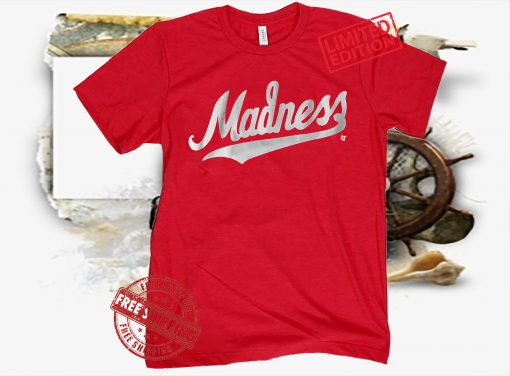 2021 The College Basketball Madness! Shirt