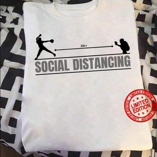 35FT Social Distancing Shirt