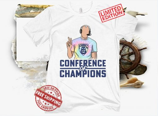 CONFERENCE OF CHAMPIONS TEE SHIRT
