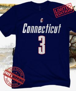 Diana Taurasi Uconn Basketball T-Shirt