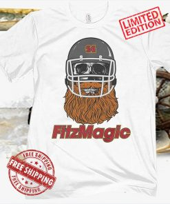 Fitzmagic Tshirt Ryan Fitzpatrick T-Shirt