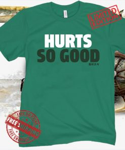 JALEN HURTS SO GOOD PHILLY'S T-SHIRT