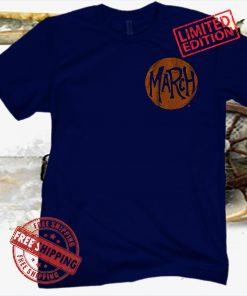 March Sadness 2021 Basketball Fan T-Shirt