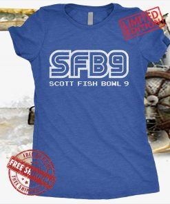 SFBX x RotoWear Fantasy Football Shirt