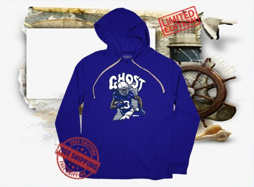 T. Y. Hilton The Ghost T-Shirt - Indianapolis Colts