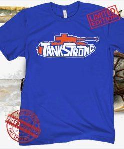 TANK STRONG TEE SHIRT