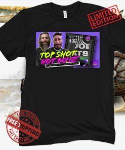 NBA Top Shot Hot Boyz Tee