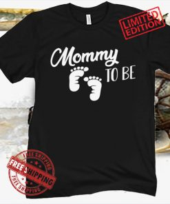 2021 Mommy To Be TShirt 2021 Daddy To Be TShirt Mommy And Daddy To Be Matching Family Shirt