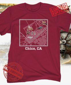 BEST BAR 2021 CHICO, CA HOODIES SHIRT