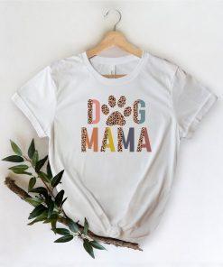 Dog Mom Shirt, Dog Mama Shirt, Dog Mom Gift, Dog Mom T shirt, Dog Mom T-Shirt, Gift For Her, Animal Love, Fur Mama, Dog Mom Shirt for Women