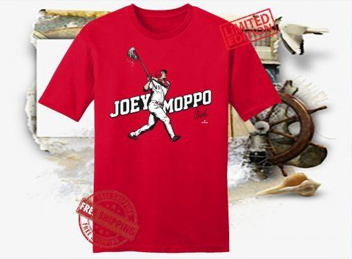 JOEY MOPPO TEE OFFICIAL BASEBALL