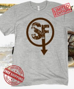 Larry Face Sanity's Fall Larry Shirts
